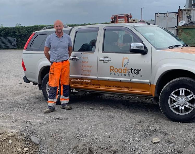 Roadstar Paving - Tarmacadam Contractor